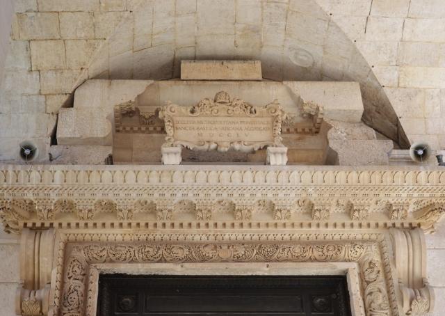 Croatia Diocletians Palace