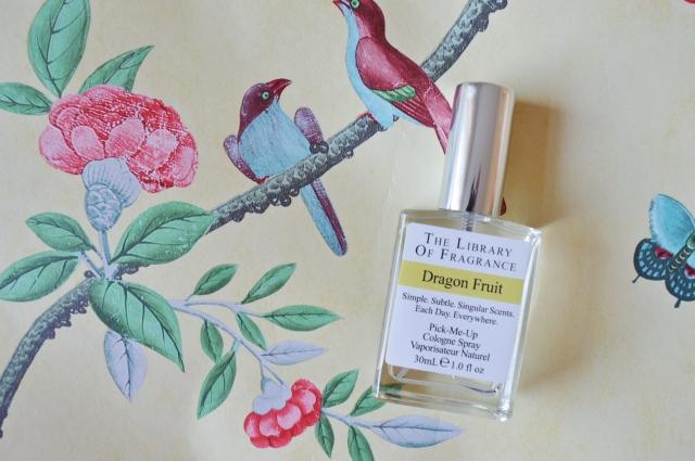 Library of Fragrance Dragonfruit