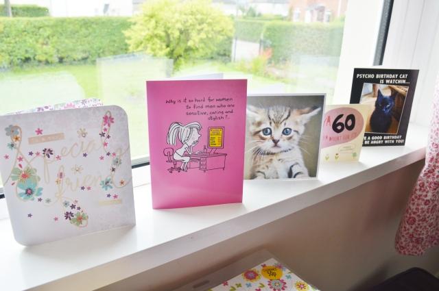 mam's cards