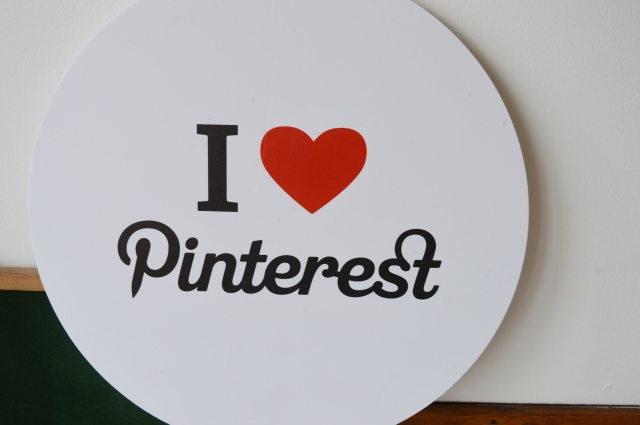 Pinterest 1