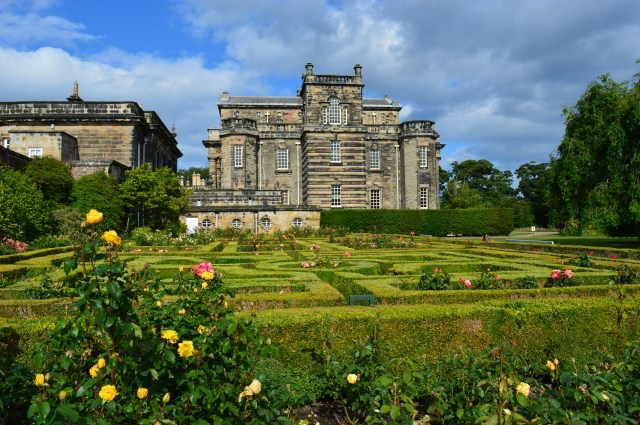 seaton delaval hall national trust