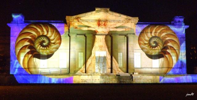 illuminating museum
