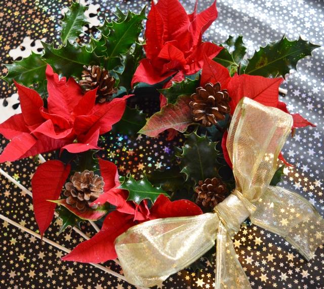 Wreath Oasis 1